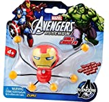 Marvel Avengers Assemble Creepeez Wall Crawler - Iron Man (Dispatched From UK)
