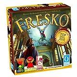フレスコ FRESKO QUEEN GAMES <並行輸入品>