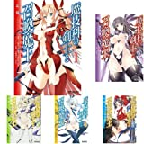 魔技科の剣士と召喚魔王 コミック 1-9巻セット