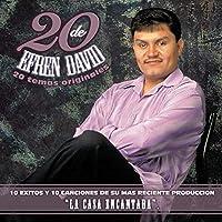 20 De Efren David