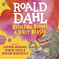 Revolting Rhymes and Dirty Beasts (Dahl Audio)