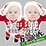 X'mas SONG PUNK-COVERS