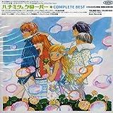 ハチミツとクローバー COMPLETE BEST (期間生産限定盤)(DVD付)