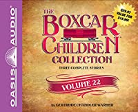 The Boxcar Children Collection: The Black Pearl Mystery / The Cereal Box Mystery / The Panther Mystery: Library Edition