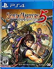 Samurai Warriors 5(輸入版:北米)- PS4