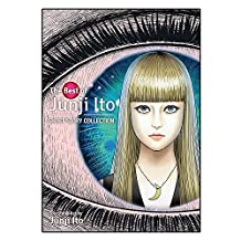 The Best of Junji Ito (Short Story Collection)