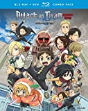 Attack on Titan: Junior High - The Complete Series [Blu-ray]