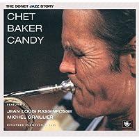 CHET BAKER/CANDY