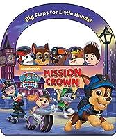 Nickelodeon PAW Patrol: Mission: Crown