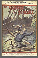 Journal Vintage Penny Dreadful Book Cover Reproduction Skipper Seagull