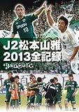 J2松本山雅 2013全記録