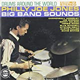 Drums Around the World: Big Band Sounds