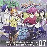 『アイドルマスター ミリオンライブ!』THE IDOLM@STER LIVE THE@TER HARMONY 07