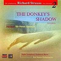 Strauss;the Donkey's Shadow