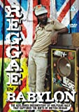 Reggae in a Babylon [DVD] [Import]