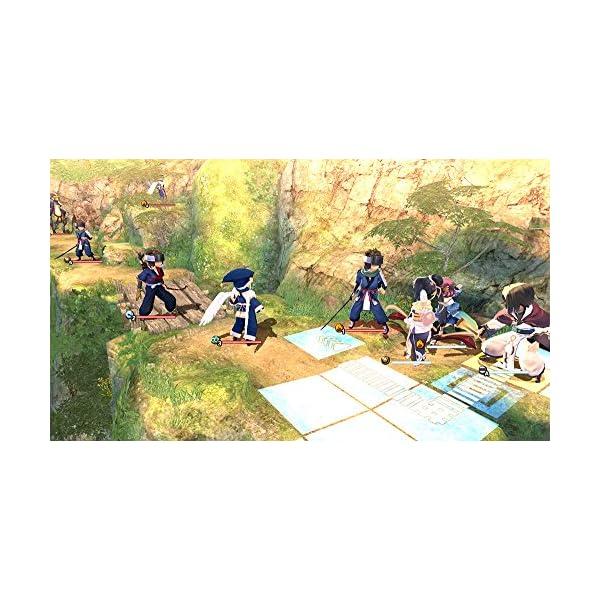 うたわれるもの 偽りの仮面 (通常版) - PS3の紹介画像15