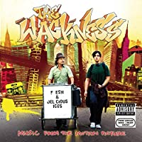 The Wackness - Music from The Motion Picture by Various (2008-06-24)