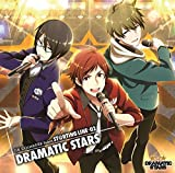 THE IDOLM@STER SideM ST@RTING LINE -02 DRAMATIC STARS(STARLIGHT CELEBRATE!)