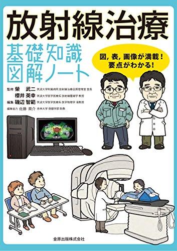 放射線治療 基礎知識図解ノート