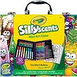 Crayola Mini Inspirational Art Case Set