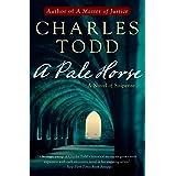 A Pale Horse: A Novel of Suspense: 10