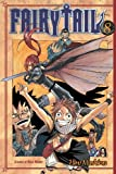 Fairy Tail, Vol. 8 by Hiro Mashima(2011-06-14)