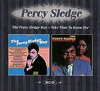 The Percy Sledge Way & Take Ti