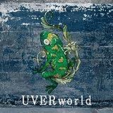7日目の決意 / UVERworld