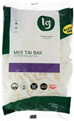 LG Foods Mee Tai Bak Noodles, 420 g - Chilled