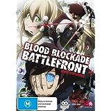 BLOOD BLOCKADE BATTLEFRONT COMPLETE SERIES