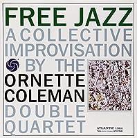 Free Jazz [12 inch Analog]