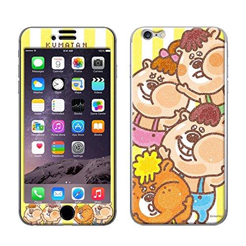 KUMATAN(クマタン)×Gizmobies / HIT KUMATAN 2 【iPhone6/6s・・・