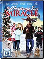 Christmas Eve Miracle / [DVD] [Import]