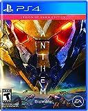 Anthem - Legion Of Dawn Edition (輸入版:北米) - PS4