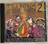 It's a Frenchy Ska Reg..2