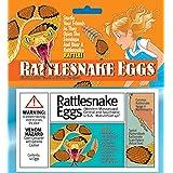 Rattlesnake Eggs Rack Pack Gag Prank by Morris Costumes [並行輸入品]