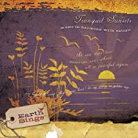 Earth Sings: Tranquil Sunsets
