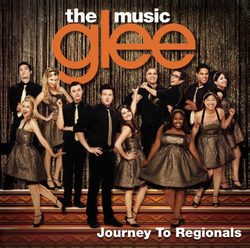 Glee: The Music, Journey To Re...