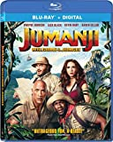 Jumanji: Welcome to the Jungle / [Blu-ray] [Import]