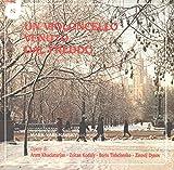 LACOSTE Duo Violoncelli: Century of Italian Music