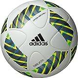 adidas(アディダス)エレホタ 試合球 サッカーボール 5号球 ホワイト AF5100 ホワイト
