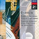 【普通に〜】(022) Bartok 「ヴァイオリン協奏曲第2番」