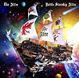 Battle Starship Alfee(通常盤)