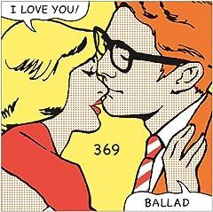369+加賀美セイラ「I LOVE YOU」のジャケット画像