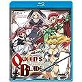 Queen's Blade: Beautiful Warriors / [Blu-ray] [Import]