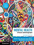 Cover of Mental Health: A Person-centred Approach