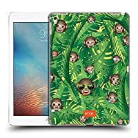 オフィシャル emoji® モンキー・トロピカル パターンズ3 iPad Pro 9.7 (2016) 専用ハードバックケース