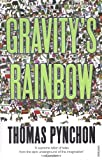 Gravity's Rainbow. Thomas Pynchon [ペーパーバック] / Thomas Pynchon (著); Vintage Books USA (刊)