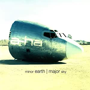 Minor Earth, Major Sky [Analog]