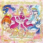 「Go! プリンセスプリキュア」主題歌シングル
